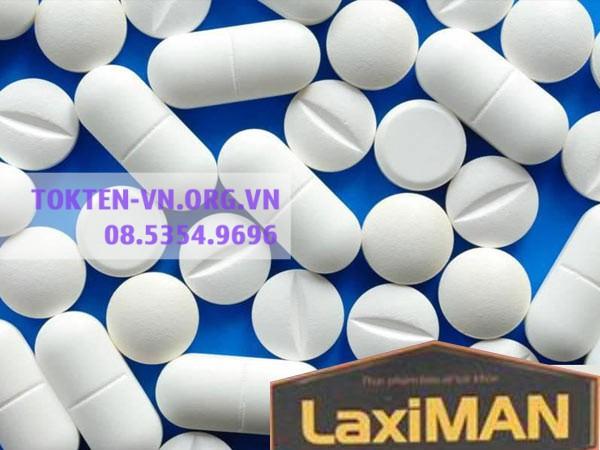 Đọc kỹ hướng dẫn trước khi sử dụng Laximan