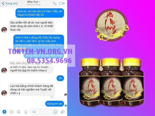 Review từ người dùng Phi Mã Long