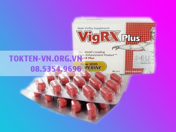 VigRx Plus hiện đang được bán tại các nhà thuốc trên toàn quốc