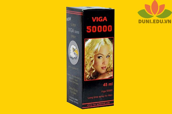 Hộp Viga 50000 spray
