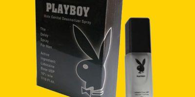 Thuốc xịt Playboy