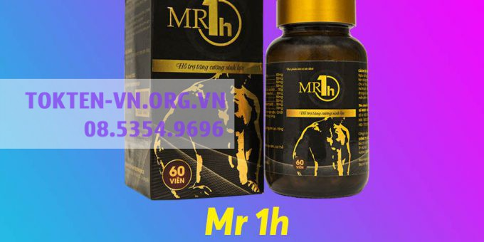 Mr 1h