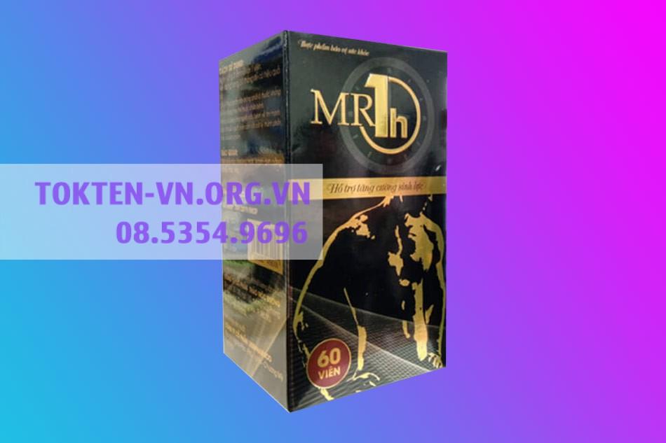 Hình ảnh hộp Mr 1h
