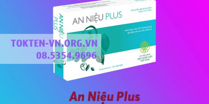 An Niệu Plus